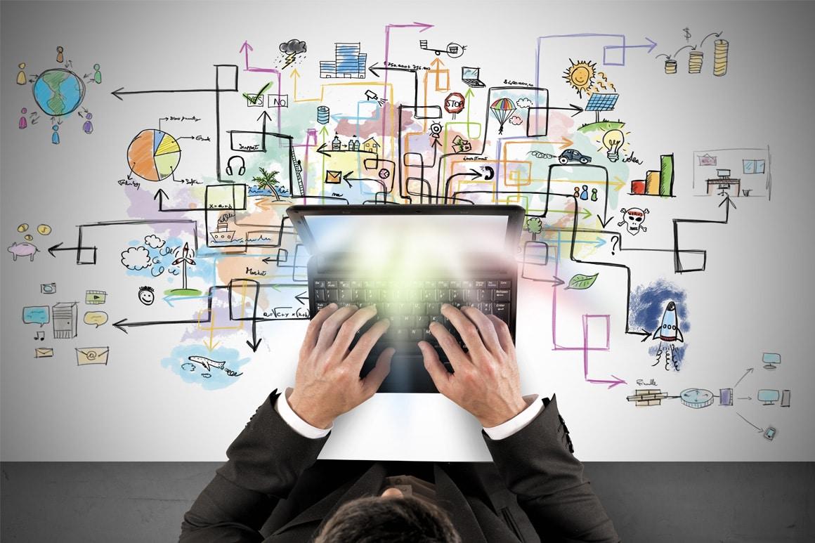 La creazione di un gestionale tarato su reali esigenze aziendali!