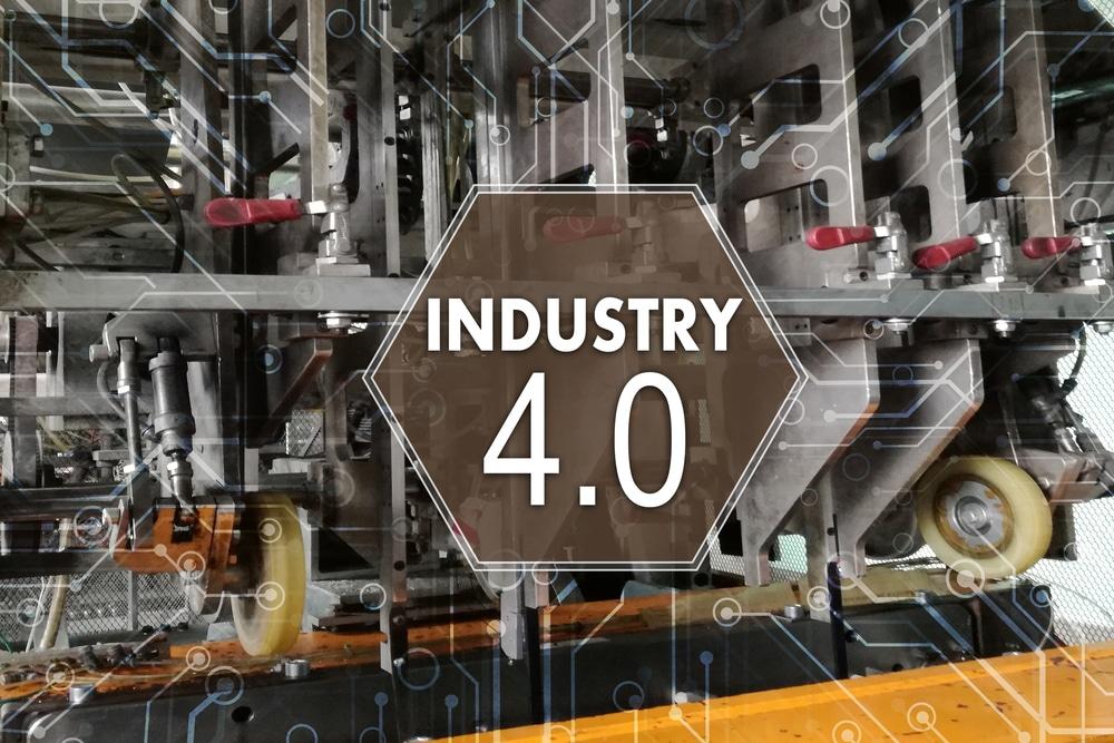 Realizzazione software per l'Industria 4.0