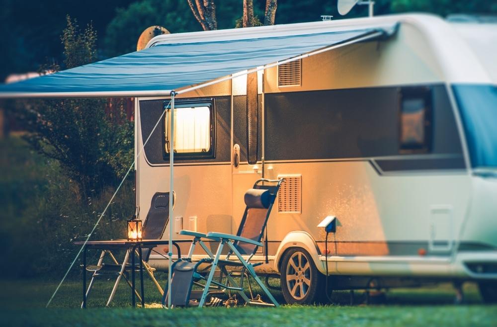 Software personalizzato per la gestione dei campeggi