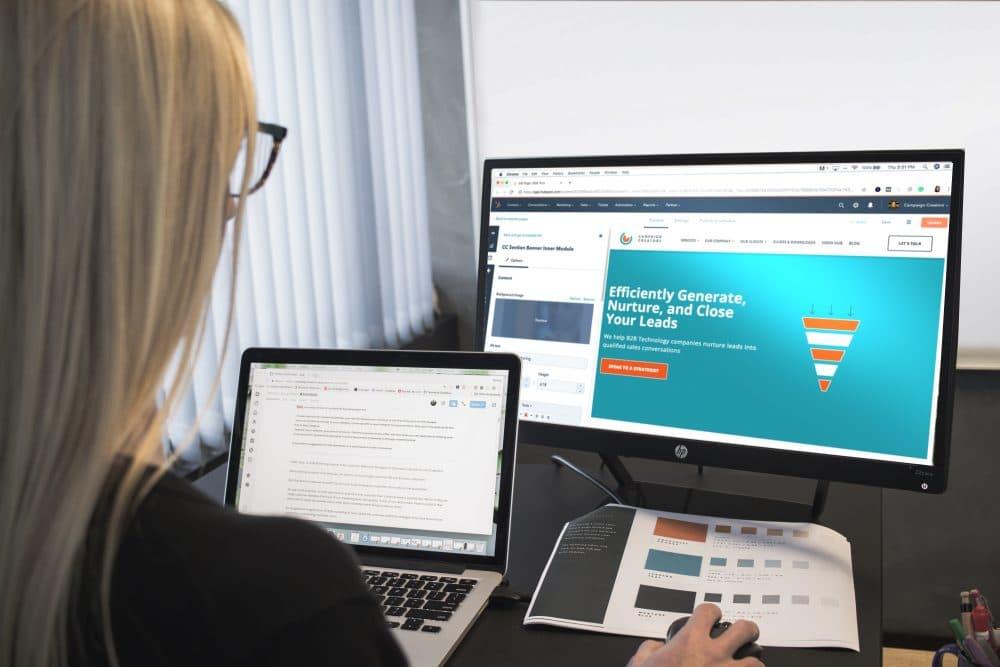 Software gestionale per aziende commerciali: Scegli Soluziona