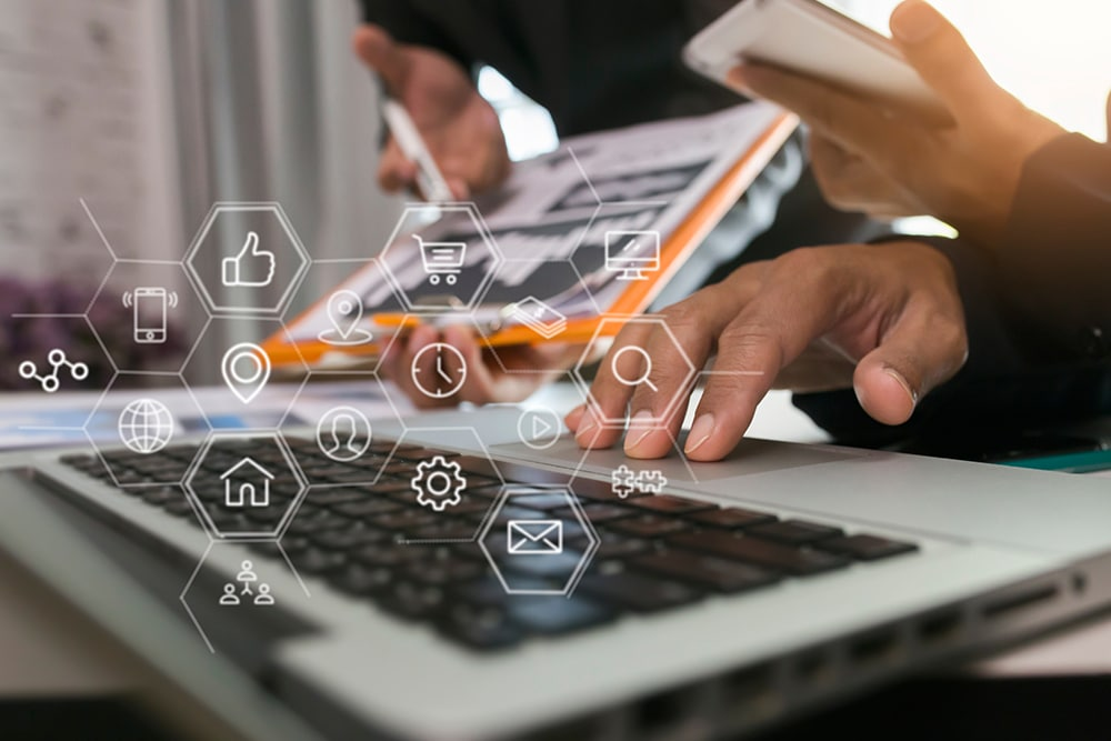 Hai una piccola o media impresa non ancora competitiva sul web? Soluziona è il partner giusto per la tua digitalizzazione aziendale