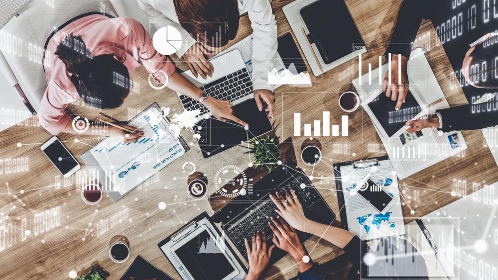Gli effetti della digitalizzazione sulle imprese lombarde